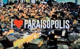 Globo – I love paraisopolis
