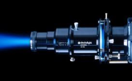 Projetor Dedo Light para HMI 400w / 650w
