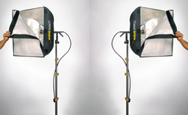 Rifa Light 150w – Dedo Light