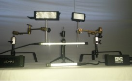 Kit Led Mais