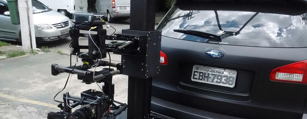 Camera Car