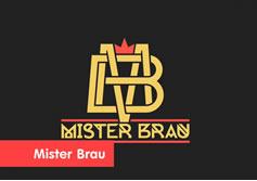 Globo – Mister Brau