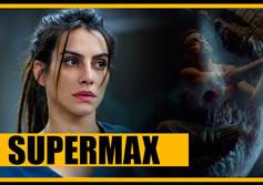 Globo   – Supermax