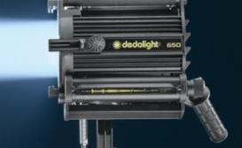 DEDOLIGHT 650 W